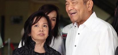 Netizens react to ex-President Arroyo's nomination for House Deputy Speaker