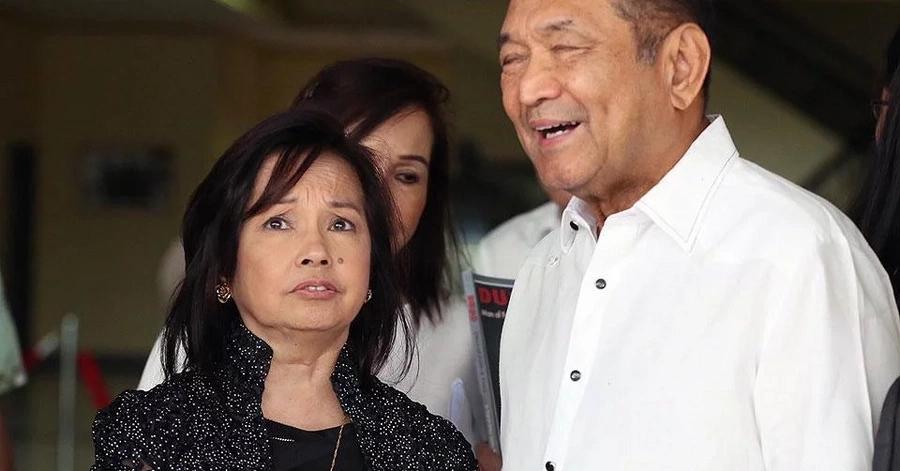 Ex-president GMA to be named Deputy House Speaker