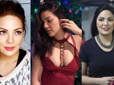 KC Concepcion faces new pregnancy rumors while on Sydney vacation