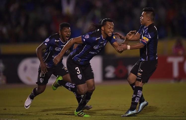 Independiente del Valle promete dejarlo todo en la final