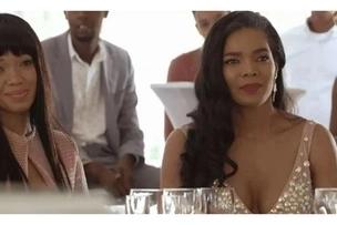 Connie Ferguson full of praise for on-screen daughter Dineo Moeketsi