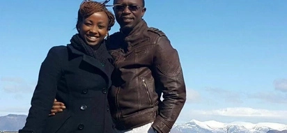 Money is good: Is this the KSh 5million that Ababu Namwamba's wife drives?