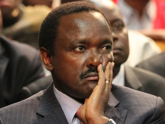 Muthama reveals the rot in Wiper that led to his fallout with Kalonzo
