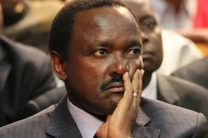 Kalonzo Musyoka to be sued after missing daughter of Wiper politician is found in a man's house in Kasarani