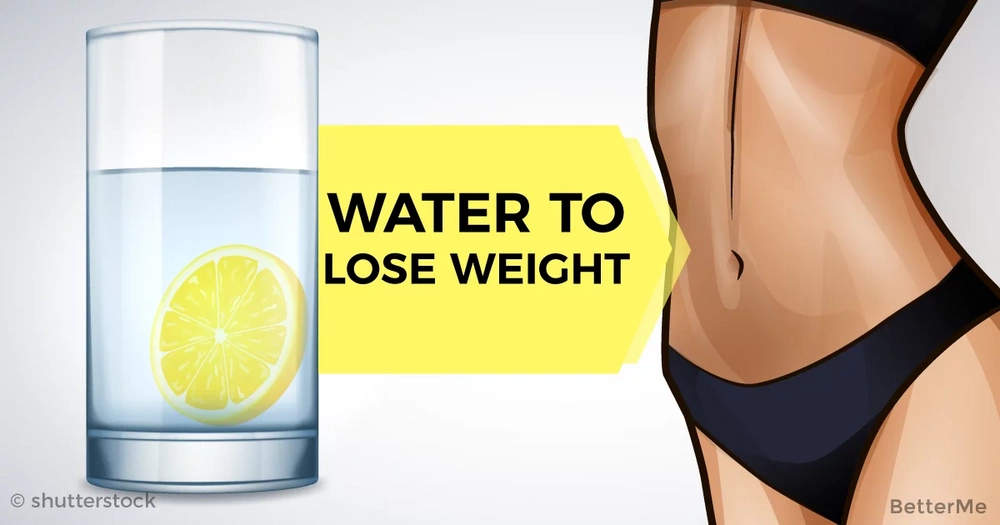 7 things you can add to your water that aid in digestion and help lose excess pounds