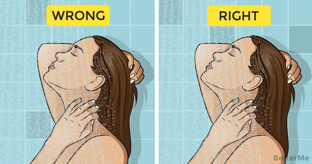 10 everyday habits that can make your skin look older