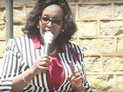 County commissioner TO ARREST KENYANS who have not registered as voters