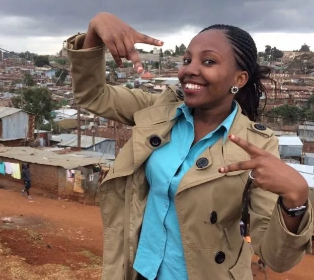 Kenyan youths who will be casting their votes for the first time speak out on forthcoming elections