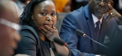 Mshukiwa mkuu wa sakata ya NYS apigwa PICHA akiwa hospitalini
