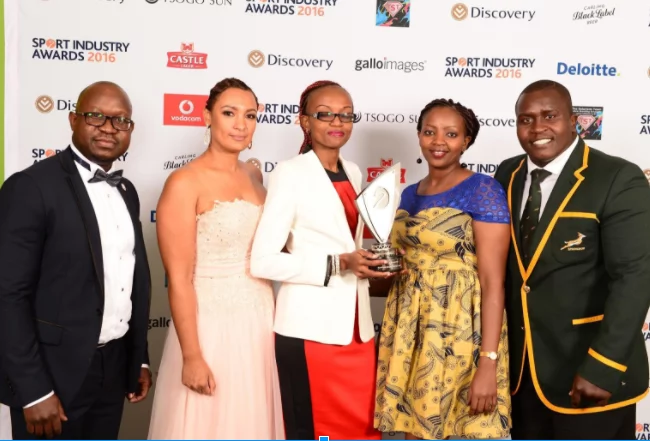 Gaming Juggernaut SportPesa Set To Be Awarded In Continental Awards