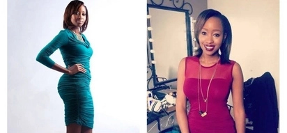 12 photos that prove Janet Mbugua is Kenya's most fashionable mother of one