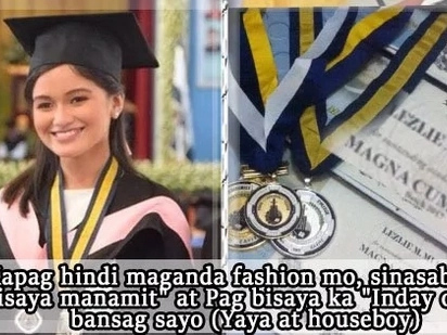 'Kapag bisaya ka, dinidiscriminate ka!' This girl shares the story of how she conquered all the discrimination