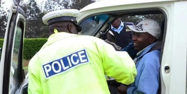 Polisi waanza MSAKO wa kumtafuta derive wa basi lililowauwa 26