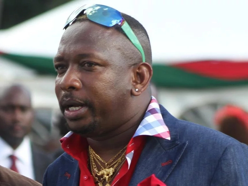 Mike Sonko Receives The Best Gift From Kenyans As He Celebrates 42nd Birthday