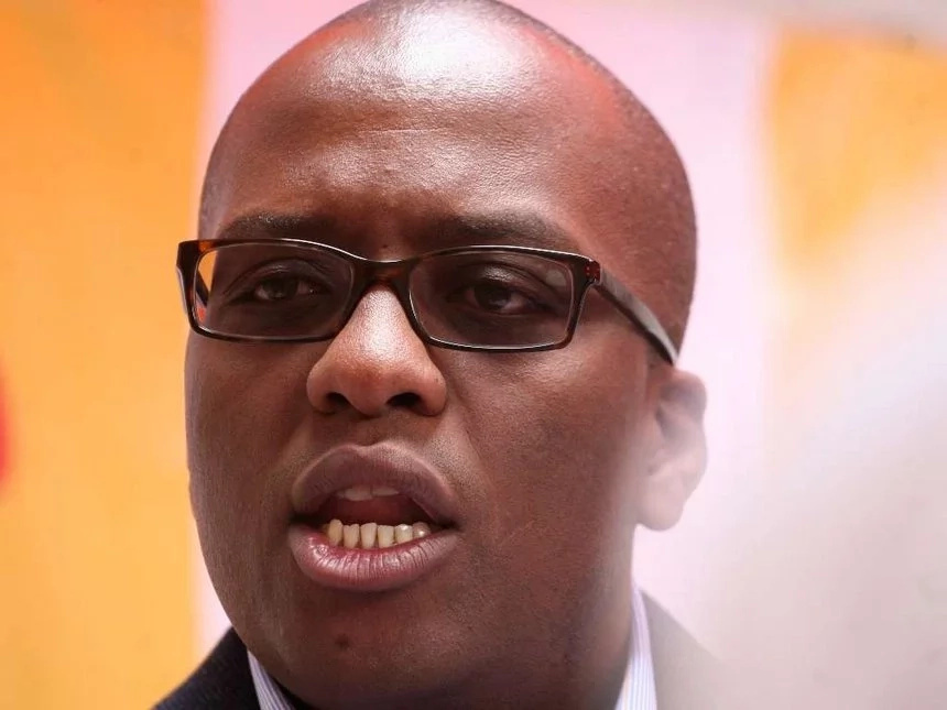 Igathe launches a scathing attack against Kidero barely days after he was selected Sonko's running-mate