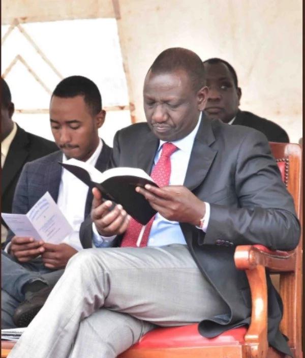 Mwanawe Rais Uhuru awaghadhabisha Wakenya kwa kushindwa kuongea kwa Kiswahili