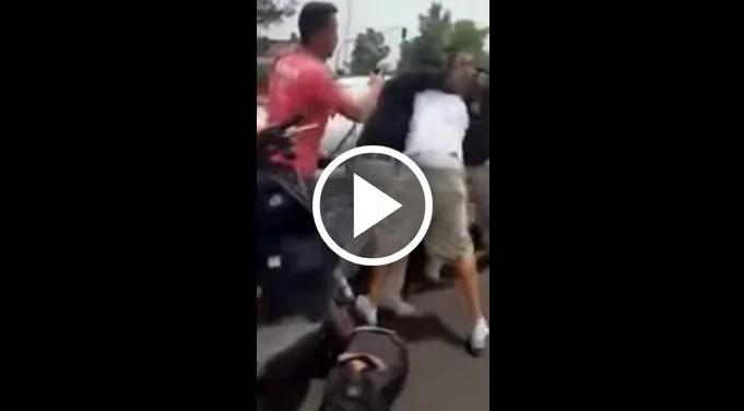 Policías golpearon a menores de edad