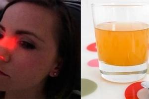 Mezcla estos 2 ingredientes y dile adiós a la sinusitis, flemas, resfriado, rinitis y más...