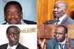 Top lawyers who will likely represent NASA, Jubilee and IEBC in grueling Supreme Court battle