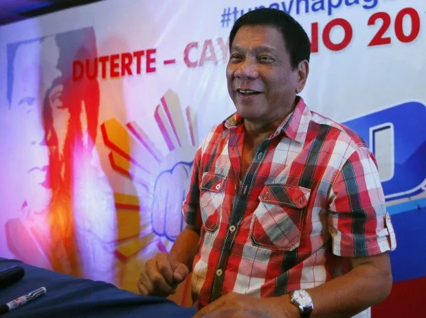 8 Things to know about Duterte economic agenda