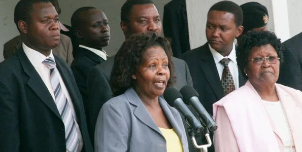 Mambo ya kipekee kumhusu marehemu Lucy Kibaki