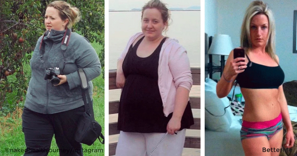 The grocery shopping tip that helped Desiree drop 140 pounds
