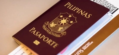 Mas mabilis na ang proseso! OFWs, PWDs and senior citizens, no appointment needed in passport application and renewal