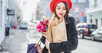 French Women Share their Secret: Eat and be Sexy!