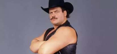 WWE wrestler DIES from burst appendix