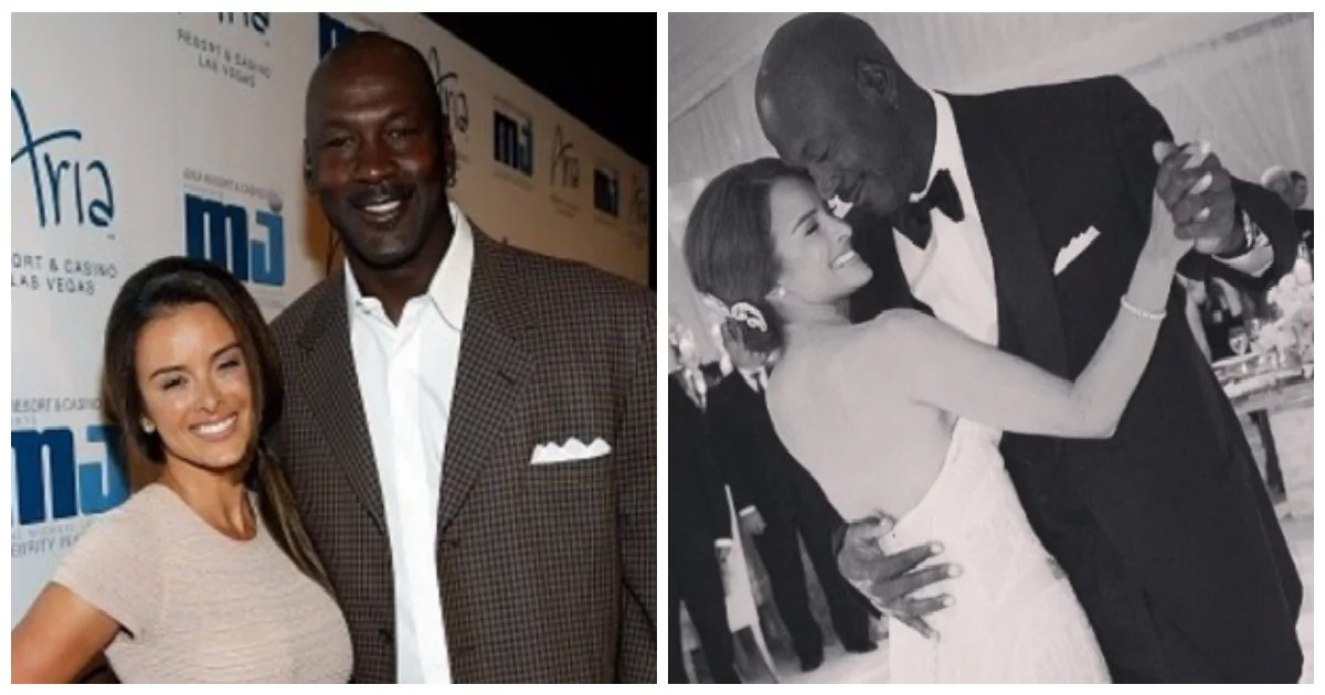 Meet beautiful Yvette Prieto who is married to basketball legend Michael Jordan (photos)