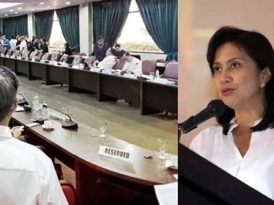 Bastos na talaga! Robredo lambasts House members for malicious questioning