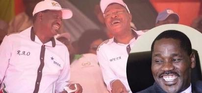 Mgawanyiko ODM, wanachama hawamtambui Peter Munya kama kigogo wa NASA