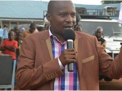 Mnaweza kusherehekea ushindi wa Uhuru lakini msichokoze wana NASA-seneta wa Jubilee atahadharisha
