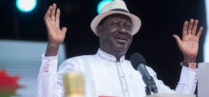 NASA principals agree on plans to swear-in Raila after five-hour crisis meeting
