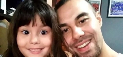 How Kendra made dad Doug Kramer cry on her birthday