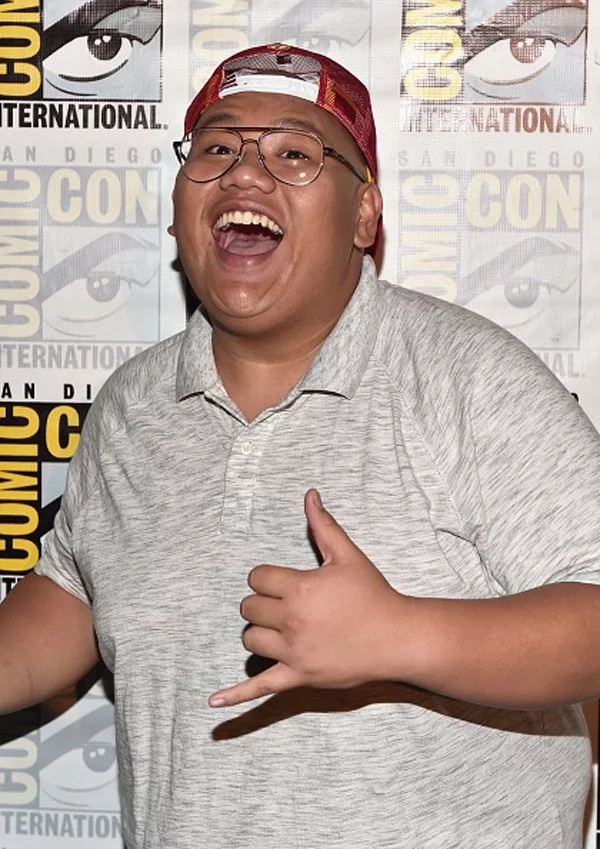 Jacob Batalon says his role in Spiderman is 'humbling'
