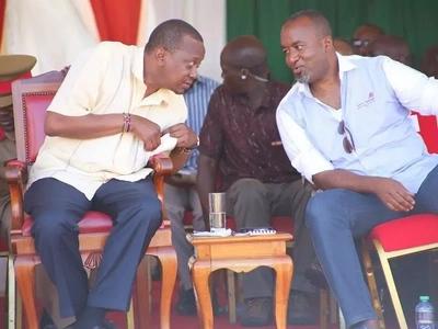 Hii ndiyo sababu iliyomfanya gavana Joho kuapa kutoomba msamaha kwa 'kumdharau' Rais Uhuru