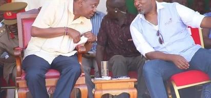 Ala! Usiingilie mipango yetu bwana – Joho amwambia Uhuru