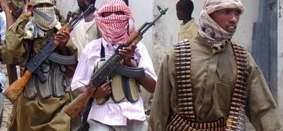 Shambulizi hatari la angani la vikosi vya Amerika lazuka Somalia