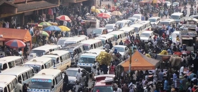 The 5 Worst Traffic Jams In Nairobi And How To Avoid Them