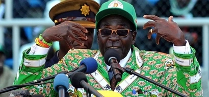 11 MUGABE QUOTES about racism that will make your blood boil