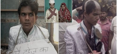 "Bride, 18, divorces ""greedy"" husband after 3 HOURS and marries another man the same day (photos)"