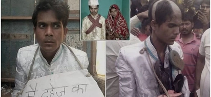 """Bride, 18, divorces """"greedy"""" husband after 3 HOURS and marries another man the same day (photos)"""