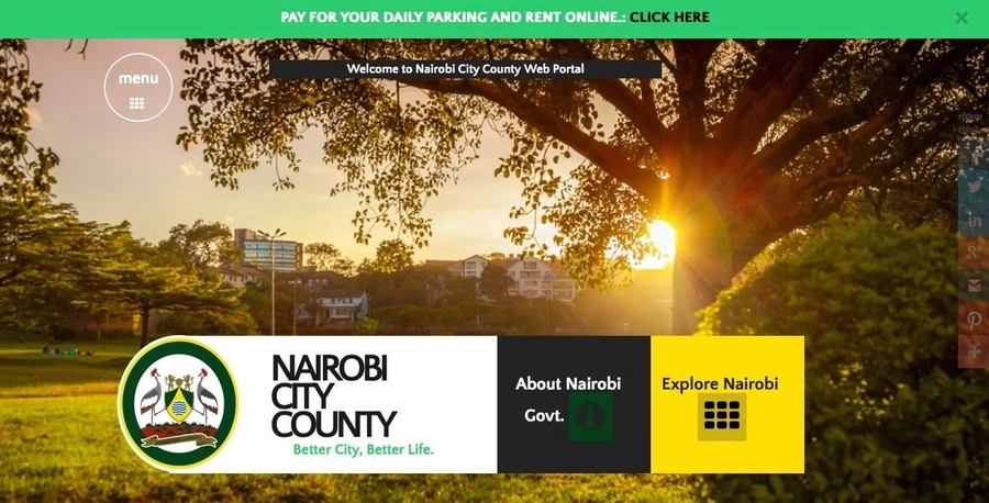 NCC Self Service Portal - How to Sign up for e-wallet