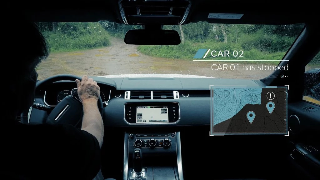 Jaguar Land Rover le apuesta a los vehículos autónomos