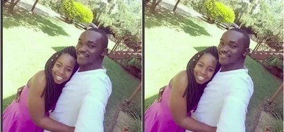 Who was cheating on who? Mike Sonko's heavily pregnant daughter tables evidence against ex-boyfriend