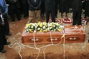 'Nilifunga ndoa na mtu aliyekufa na tukaishi kwa miaka 6!'