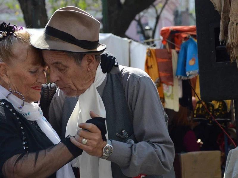 Festival de Tango en Medellín