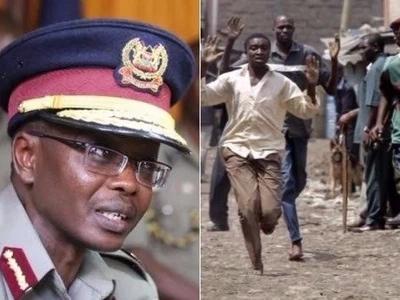 Kundi la kutisha la Mungiki limevamia vitongoji duni vya Naiobi? Polisi wafafanua hali