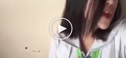 Pinay girl became popular after submitting this video on Youtube